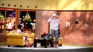 Detrás de Cásmaras: The Suso's Show con Majida Issa
