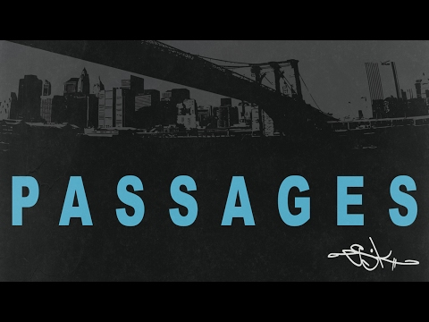 Es-K - Passages (Full Album)
