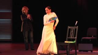 Mayte Martín & Belén Maya during IV Dutch Flamenco Biennale - Amsterdam, 1 February 2013 Mp3