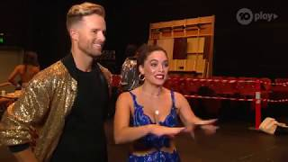 Meet Olympia Valance | Dancing With The Stars Australia [2019]