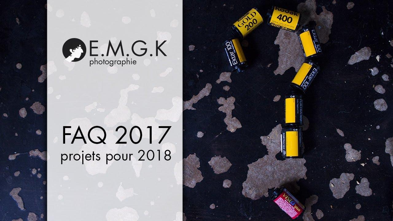 FAQ 2017 -