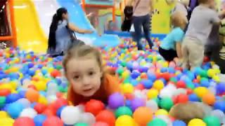видео Отметить детский День Рождения в Рязани