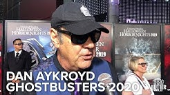 Ghostbusters 2020: Dan Aykroyd talks about the new Movie | Extra Butter