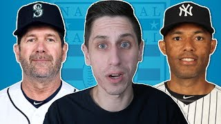2019 Baseball Hall of Fame Induction - My Reaction