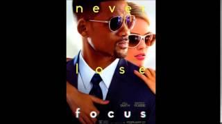 Marcianos Crew - Today Tomorrow - Focus Soundtrack (2015) Club Scene