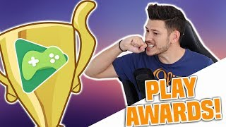 Mis 5 candidatos a MEJOR JUEGO ANDROID 2018!