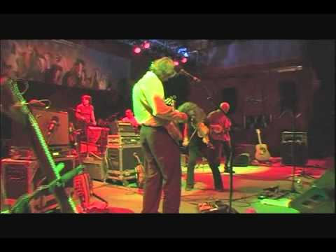The Horse Flies - Human Fly (Live at Telluride 2003)