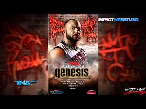 TNA [HD] : TNA Genesis 2013 Official Theme Song -