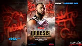 "TNA [HD] : TNA Genesis 2013 Official Theme Song - ""Heavy Hearts"" By Close Your Eyes + [DL]"