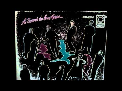 Grupo Latino- Atravez De Los Anos (As Time Goes By)