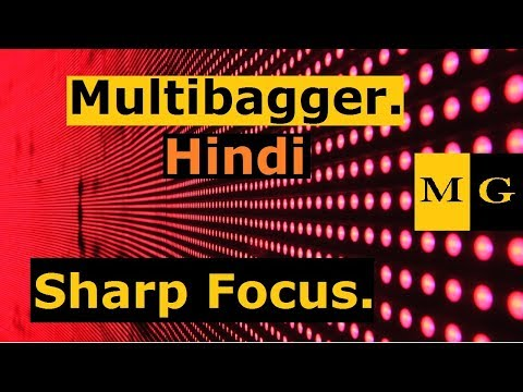Sharp Ltd (Hindi)   ( Sharp Japan)  Multibagger Stock series by Markets Guruji