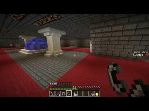 """Minecraft:Прохождение карты """"Шпион"""" №2"""