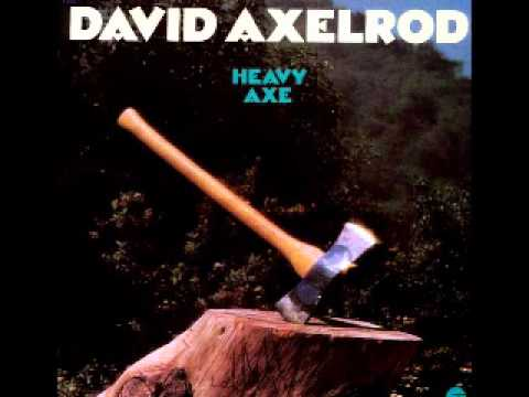 david axelrod - get up off your knees