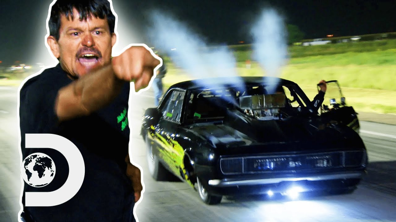 Download Driver Redeems Himself By Winning In The Loser's Bracket | Street Outlaws: Mega Cash Days