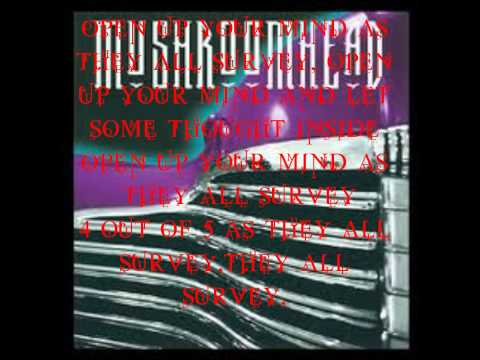 Mushroomhead - Big Brother with lyrics