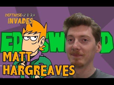 Matt Hargreaves Interview - Deftwise-Zero Invades HD