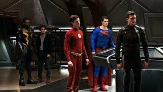 "The Flash Season 6 Episode 9 ""Crisis on Infinite Earths: Part 3"" | AfterBuzz TV"