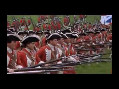 British Grenadiers Song And March