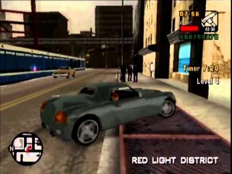 Grand Theft Auto 3 дата выхода, системные требования