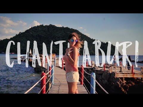 CHANTHABURI - Most Underrated City In Thailand