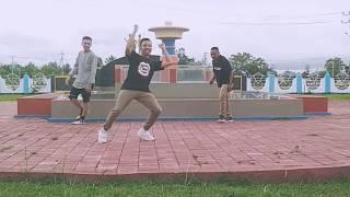 FLOBAMORA SELAMANYA DANCE CHOREOGRAPHY FATARA DANCE CREW
