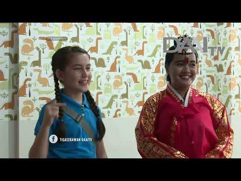 Budaya Korea, Kerajinan Limbah Singkong, Jendela Jakarta   DAAI TV