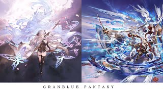 Granblue Fantasy | Fate Battle (Narumeia vs Okto BGM)