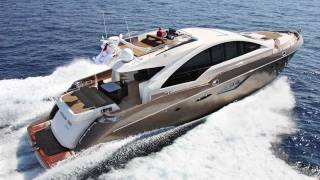 Queens Yachts 86 from Motor Boat & Yachting