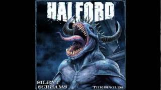 Halford - Silent Screams (demo)