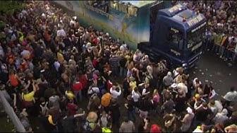 Loveparade 2008 - David Guetta