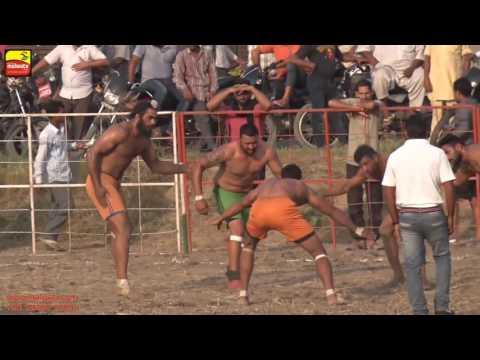 PINDI KABADDI TOURNAMENT || ALL SEMI FINAL MATCH || PART- 2nd || 2016 ||