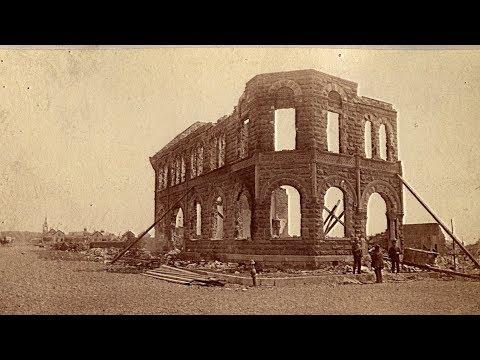 Ellensburg: History | A Capital Bid Up in Smoke (Part 3)