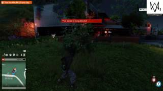 watch dogs 2 haum sweet haum lord of the wifis