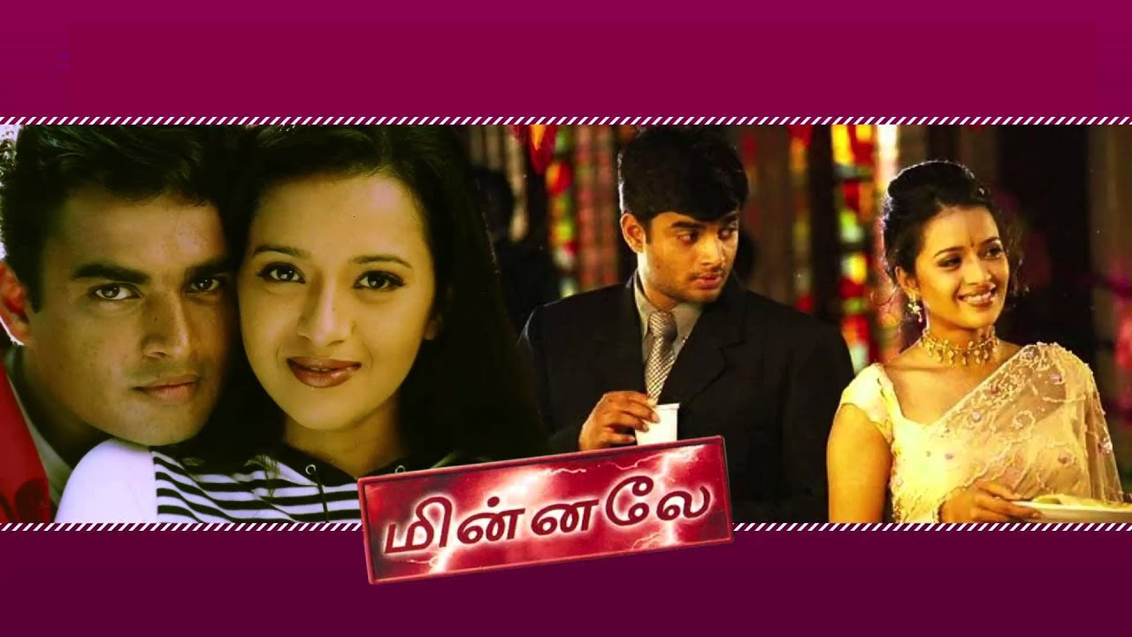 Minnale HD (2012) Movie Watch Online