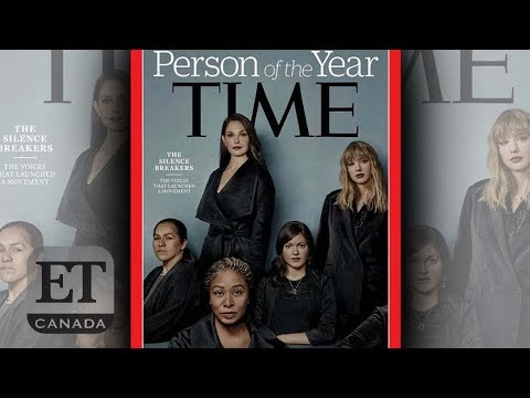 Download Youtube: 2017 Time Person Of The Year Taylor Swift Backlash
