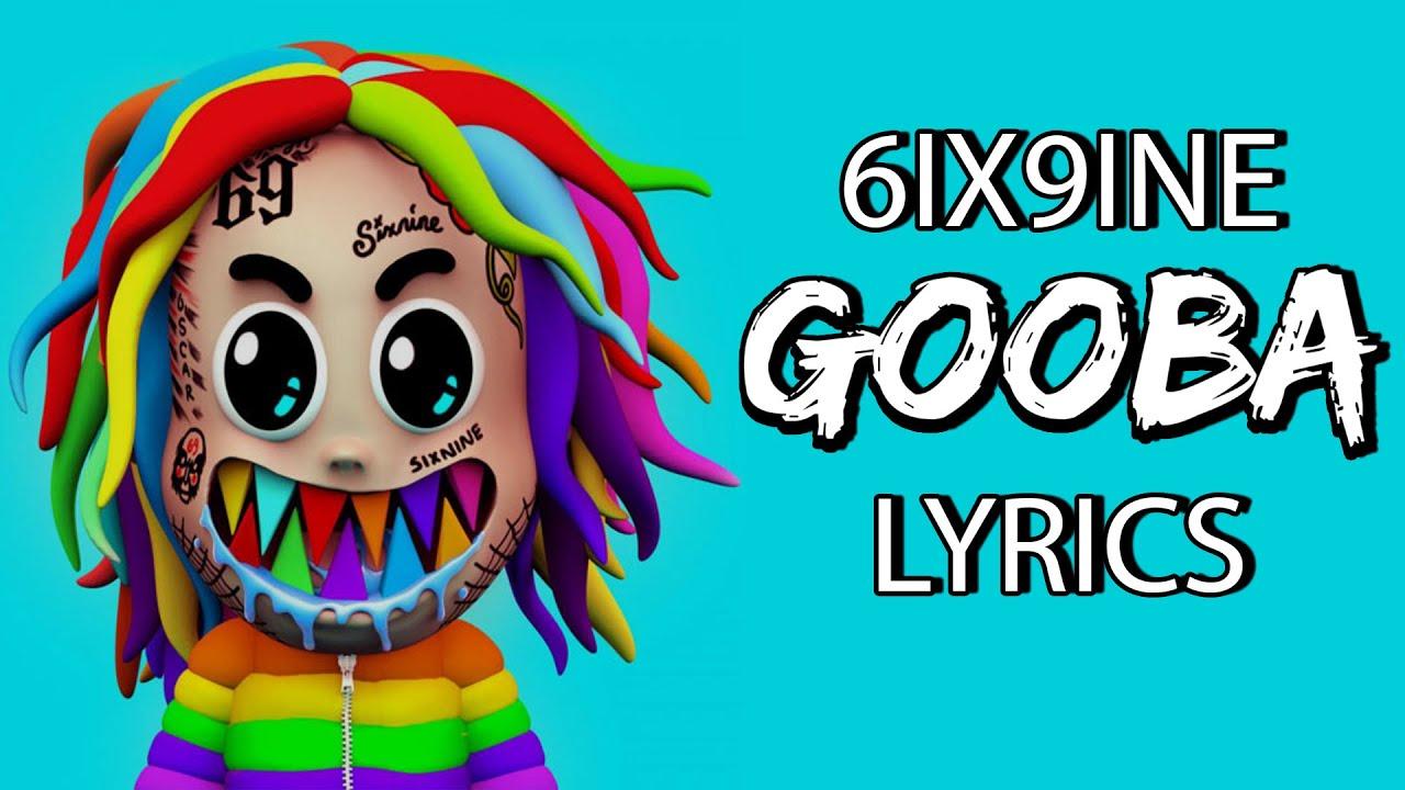 Tekashi 6ix9ine Gooba Music Video Livestream Addresses
