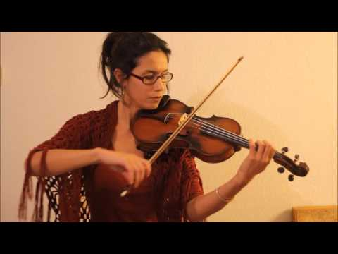 Late 18th century GrandGerard french baroque violin