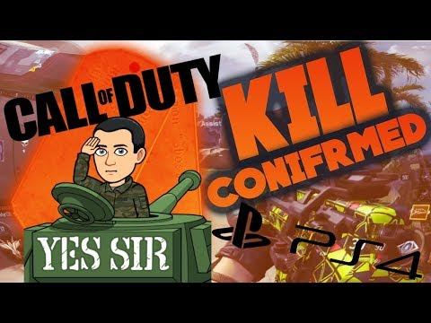 Call of Duty - Kill Confirmed - Game Play