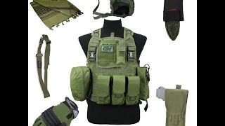 Fox Airsoft's Gear Starter Kit