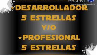 Certificacion 5 estrellas FCFM 02