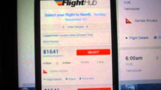 Flight ticket Scam?