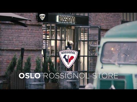 ROSSIGNOL APPAREL | OSLO FLAGSHIP STORE
