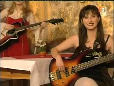 Vesele Štajerke | FunnyCat TV