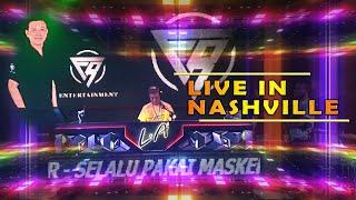 Download DJ FREDY LIVE IN NASHVILLE #3
