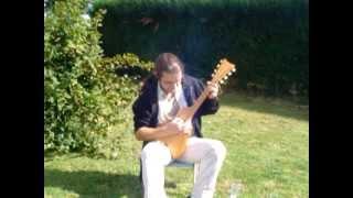 TEMATA berceuse ukulele tahitien