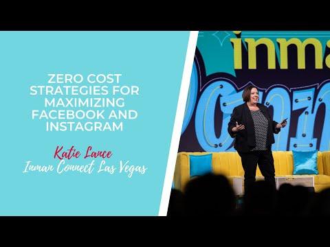 zero-cost-strategies-for-maximizing-facebook-and-instagram-|-katie-lance-|-inman-las-vegas-#iclv