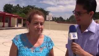 Prof.ª. Lourdes Parra dice adió a las aulas