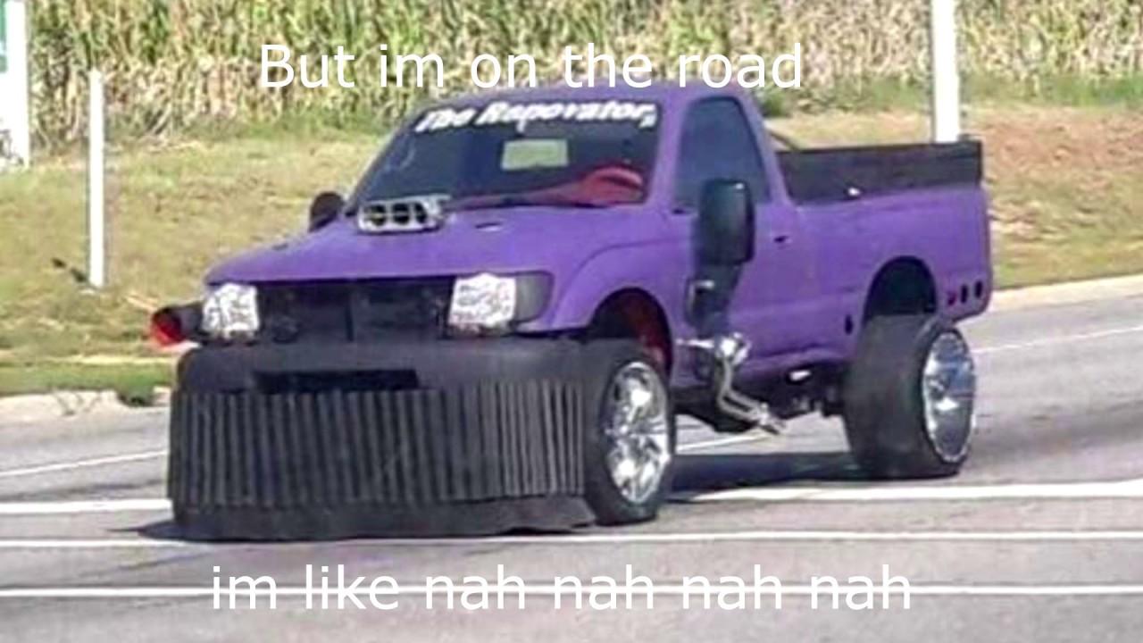 Lifted Toyota Gay Meme Wwwtopsimagescom