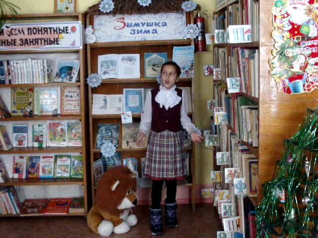 Изображение предпросмотра прочтения – ВарвараНикодимова читает произведение «Скворец» И.А.Крылова
