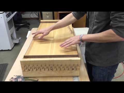 The Monochord